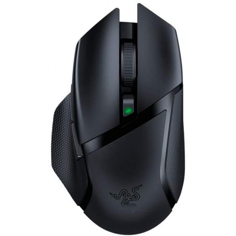Razer Basilisk X Hyperspeed Wireless Gaming Mouse ...