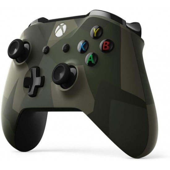Microsoft Xbox Wireless Controller v2 Armed Forces II Special Edition
