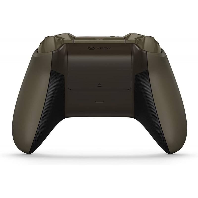 Microsoft Xbox Wireless Controller v2 Combat Tech Special Edition