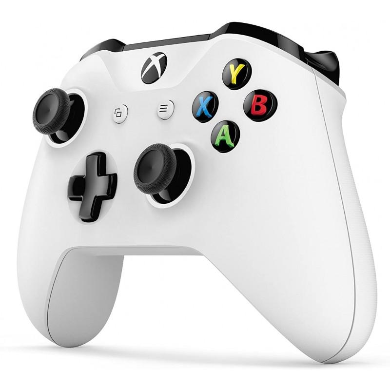 Microsoft Xbox Wireless Controller V2 - White
