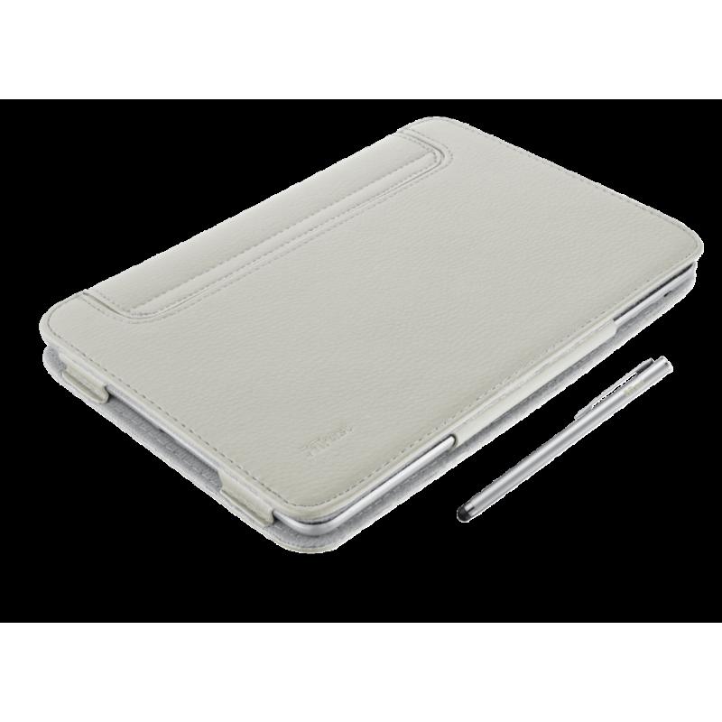 Trust eLiga Elegant Folio Stand/Stylus for iPad Mi...