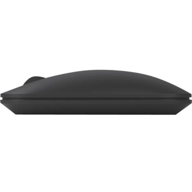Microsoft Designer Bluetooth Mouse - Black