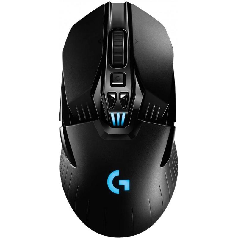 Logitech G903 LIGHTSPEED Wireless Gaming Mouse, HE...