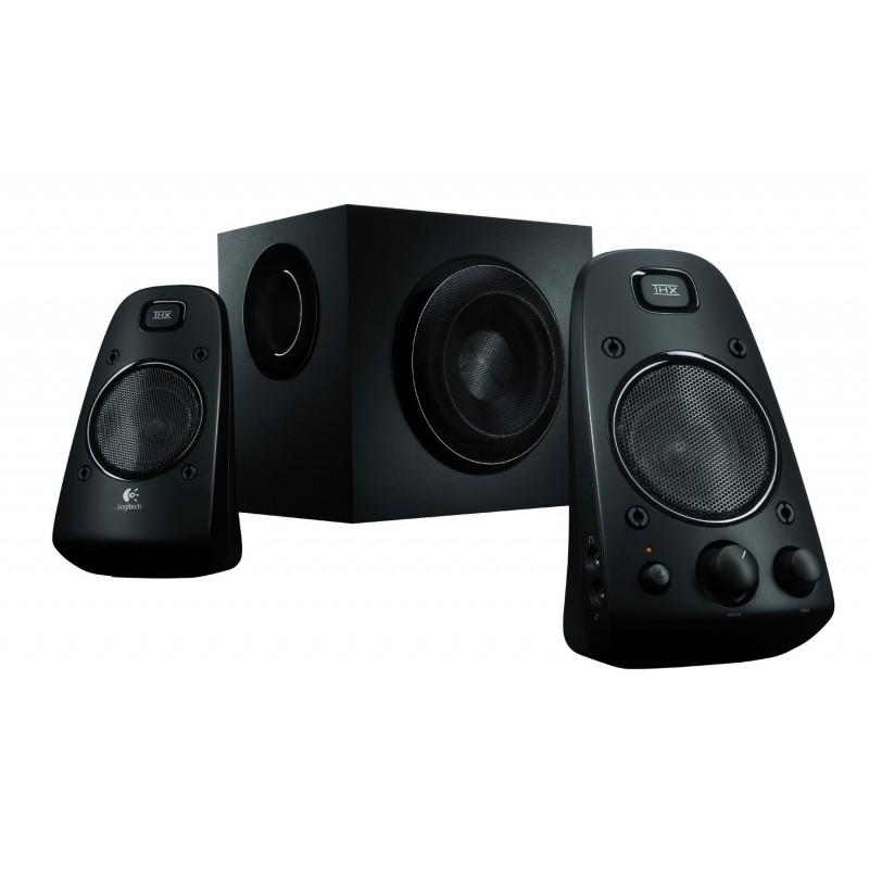 Logitech 2.1 THX Speaker System Z623