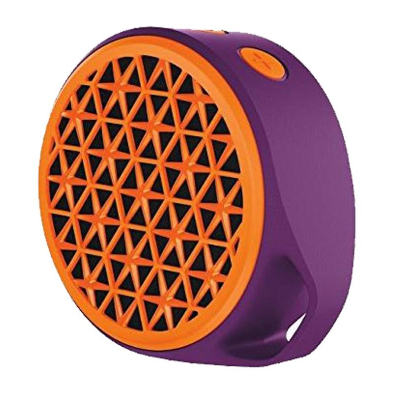 Logitech Mobile Bluetooth Wireless Speaker X50 - O...