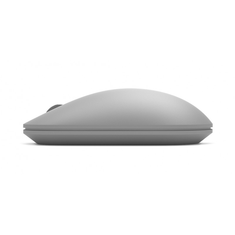 Microsoft Modern Bluetooth Mouse - Silver