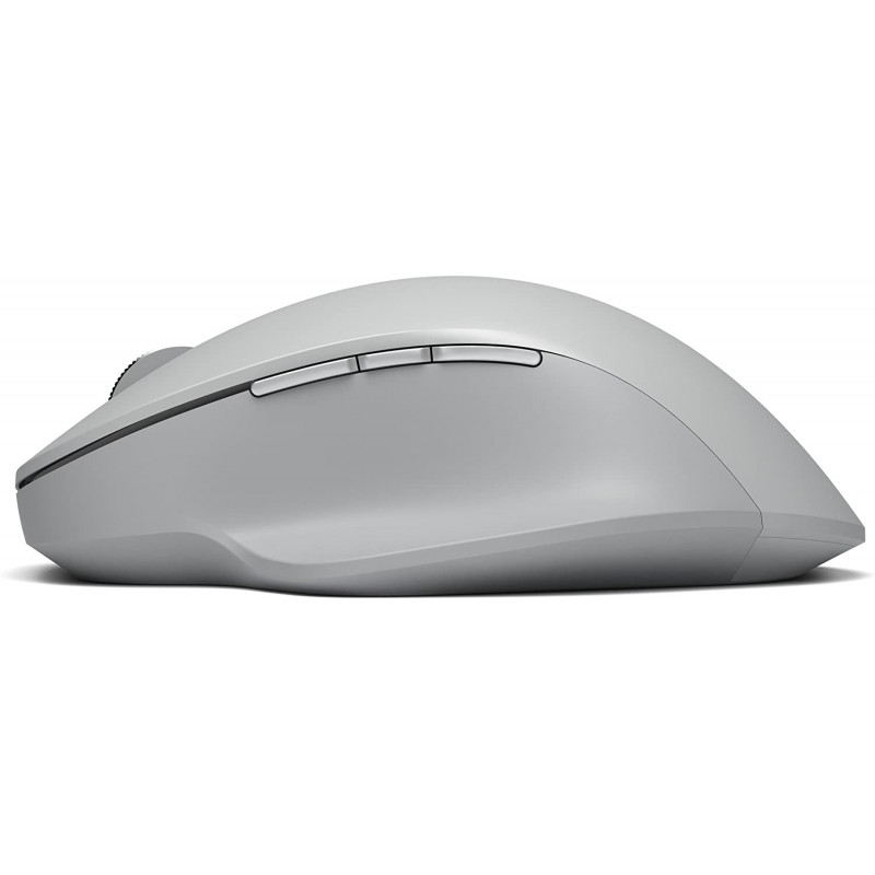 Microsoft Surface Precision Mouse - Grey