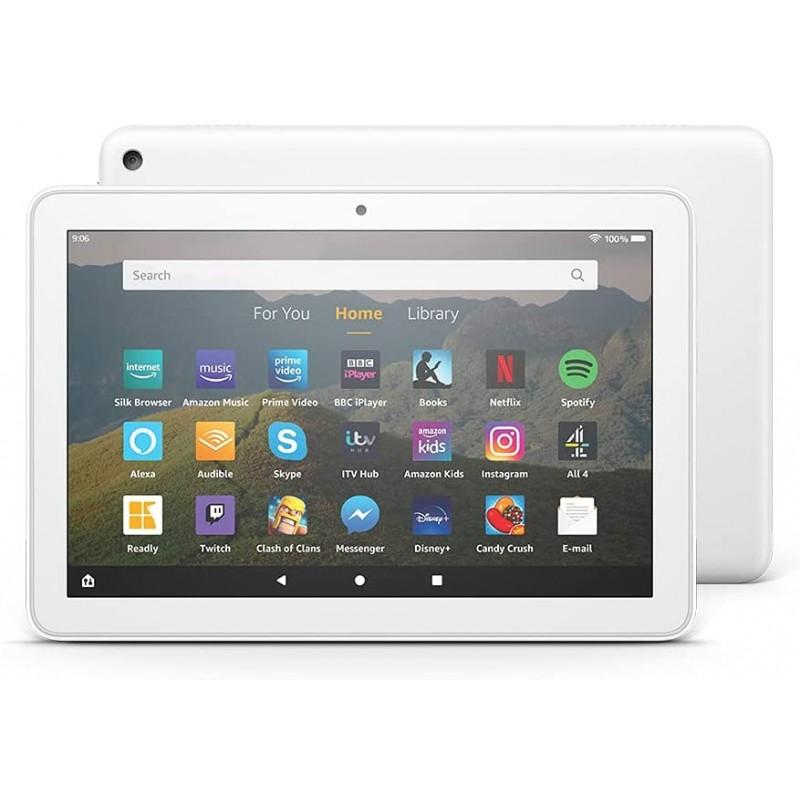 "Amazon Fire HD 8 Tablet 8"" HD display 32 GB, ..."