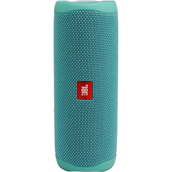JBL Flip 5 Portable Bluetooth Speaker - Teal