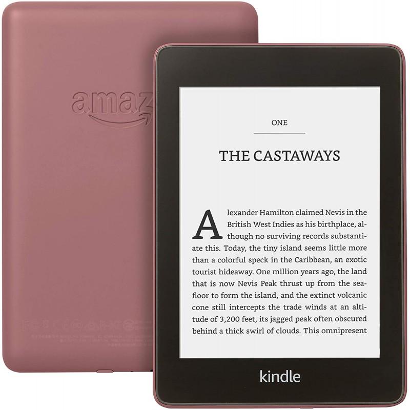 """Kindle Paperwhite Waterproof, 6"""" High-Resolut..."""