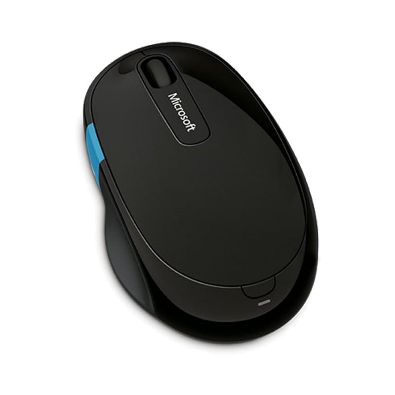 Microsoft Sculpt Comfort Desktop Wireless Black Russian Layout