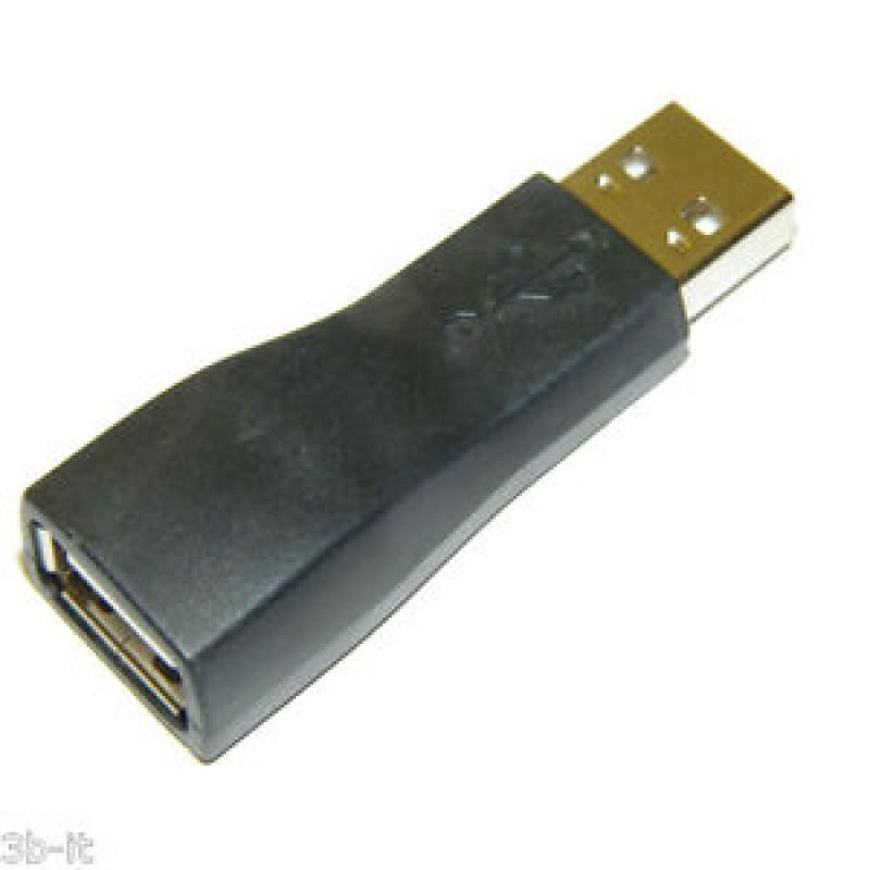 Logitech USB Extender Male to Female
