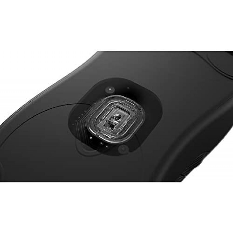 Microsoft Intellimouse Classic - Black