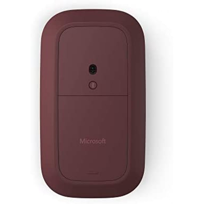 Microsoft Surface Mobile Bluetooth Mouse - Burgundy