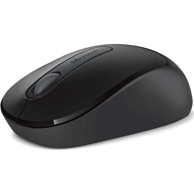 Microsoft Wireless Mouse 900 - Black