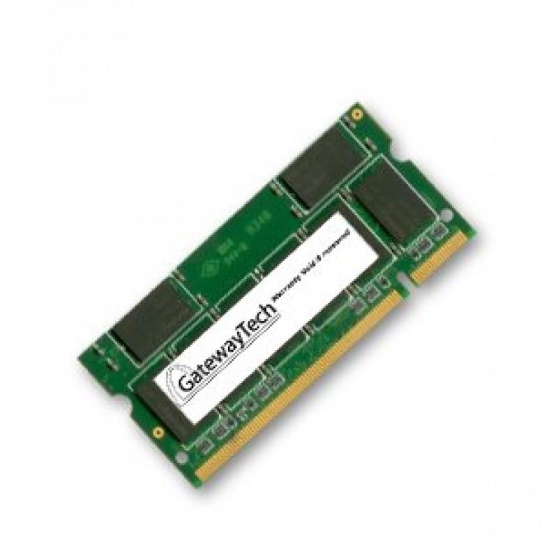 Toshiba 1GB Memory PC2 DDR2 (667MHZ)