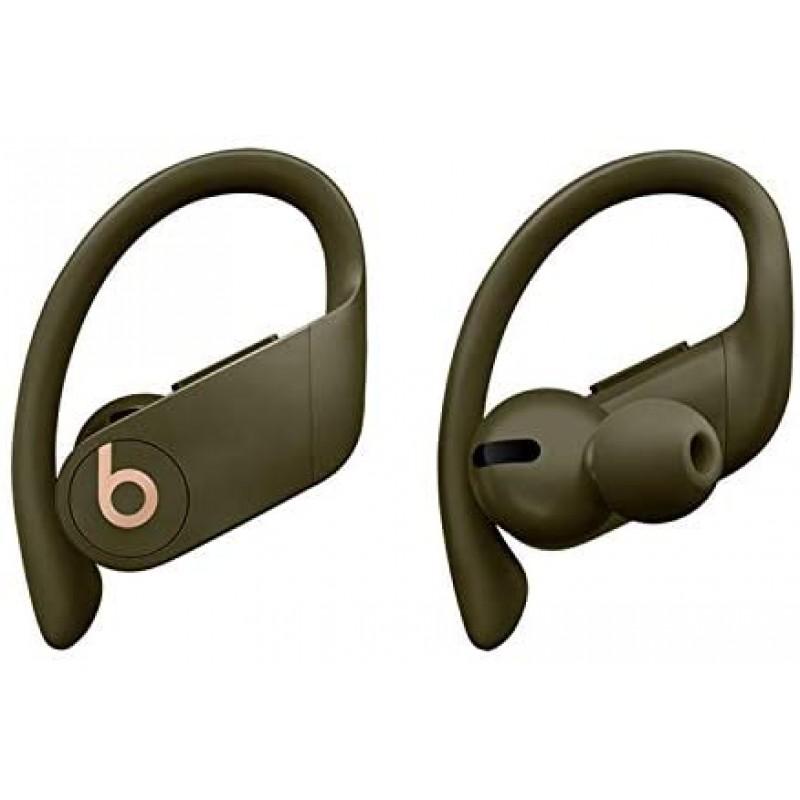 Powerbeats Pro Wireless Earphones - Moss Green