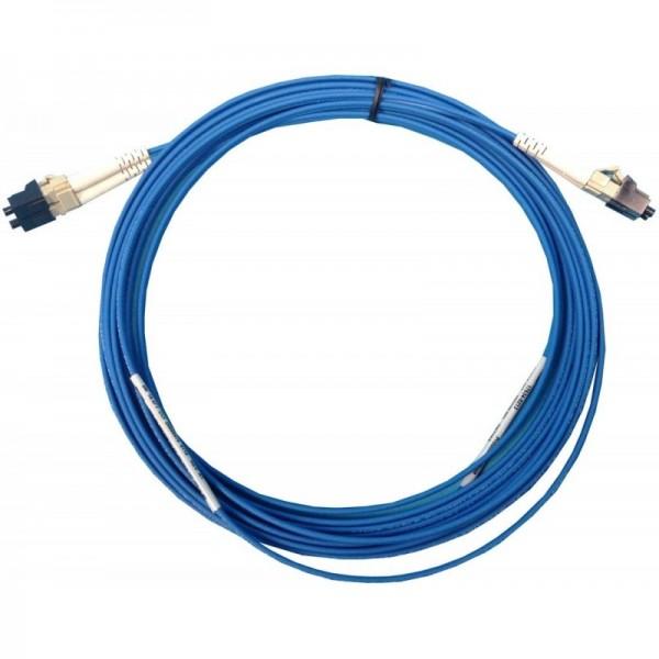 HP LC-LC Duplex MM OM4 50/125 Fibre Cable - 50m