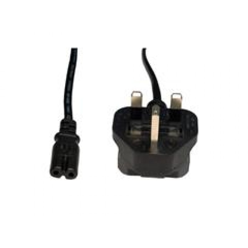 Figure 8 UK Mains Cable