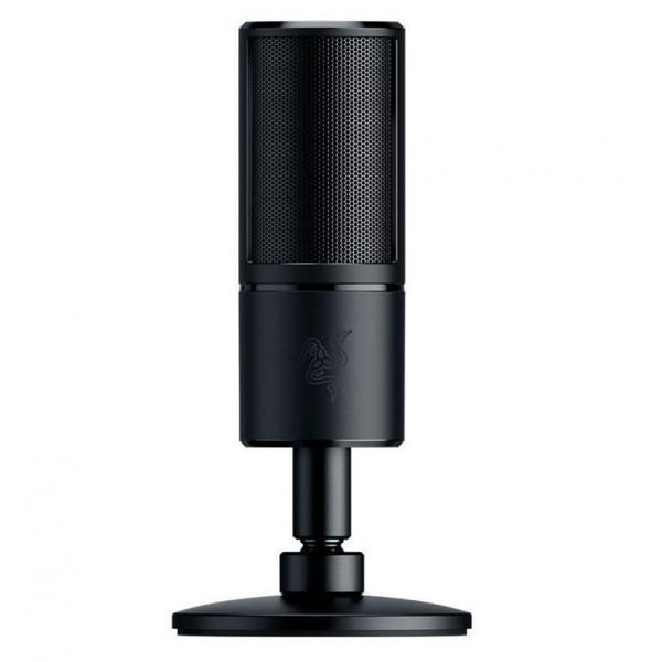 Razer Seiren X - Streaming USB Condenser Microphon...