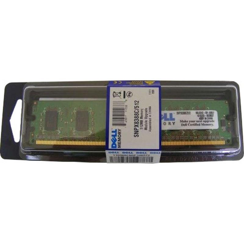 Dell 512mb Memory for OptiPlex 210L (64 x 64) - 66...
