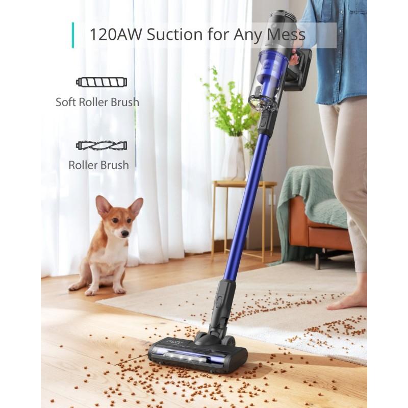 eufy HomeVac S11 Infinity Cordless Vacuum
