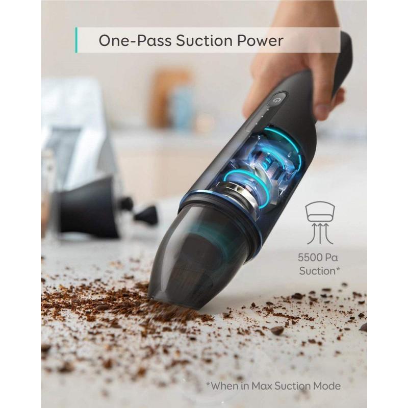 eufy HomeVac H11 Cordless Handheld Vacuum Cleaner