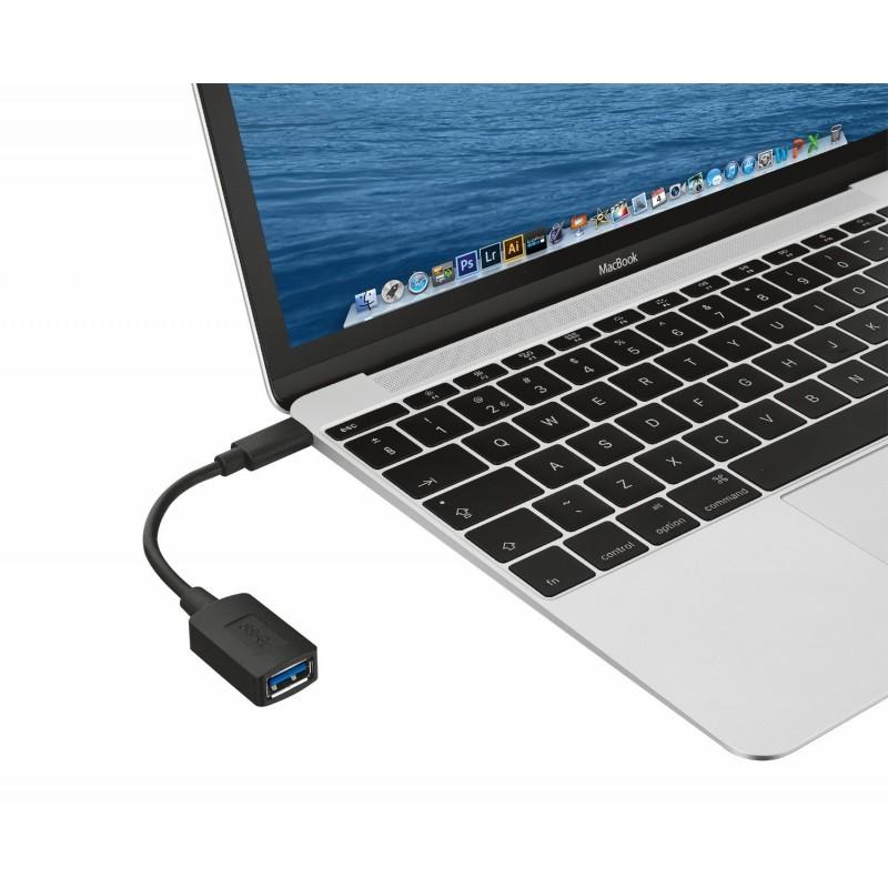 Trust USB Type-C to USB 3.0 Converter