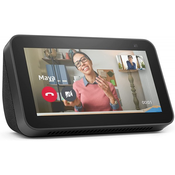 Echo Show 5 (2nd Gen 2021) – Stay in touch with ...