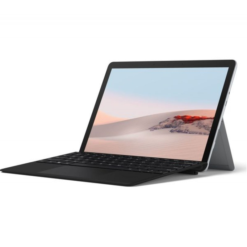 Microsoft Surface Go Signature Type Cover - Portuguese Layout - Black